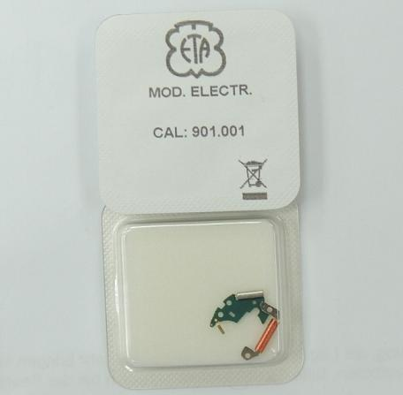 ETA 901.001 Circuit (Green color)