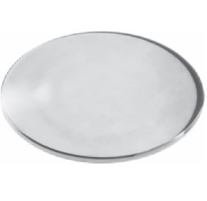 1.0MM Dome Magnifier Mineral Watch Glass 17.0MM Diameter